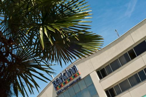 Park Inn by Radisson Lyon-Ouest