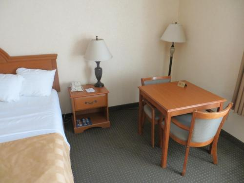 Best Western Of Long Beach - Long Beach, CA 90813