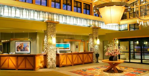 Sawridge Inn Fort McMurray
