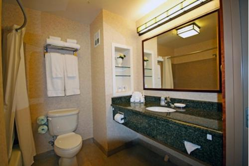 Holiday Inn Express Turlock Photo