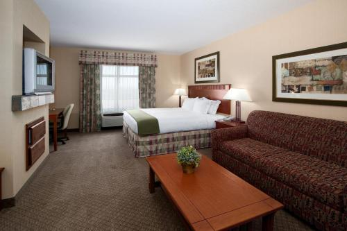 Holiday Inn Express Hotels & Suites Washington-North Saint George Photo