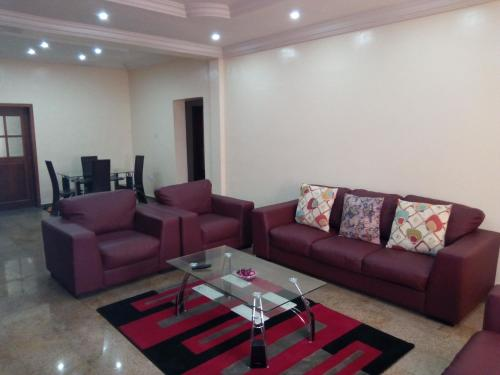 Serviced Apartment, Lagos