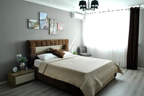 RentRoomMD New Luxury Apartment, Chişinău