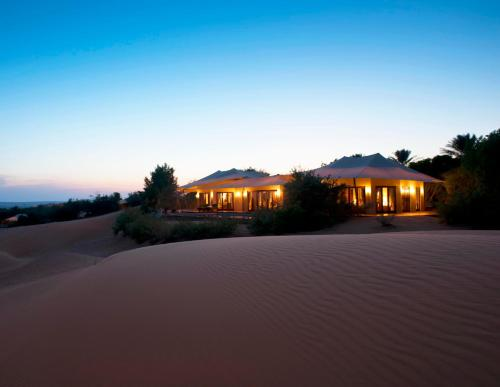Al Maha Desert Resort, Dubai, UAE, picture 61