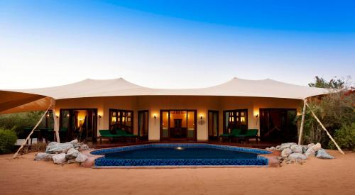 Al Maha, a Luxury Collection Desert Resort & Spa, Dubai Photo