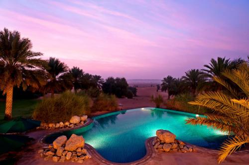 Al Maha Desert Resort, Dubai, UAE, picture 1