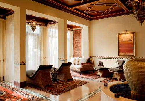 Al Maha Desert Resort, Dubai, UAE, picture 11