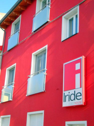 Iride Guest House Oristano