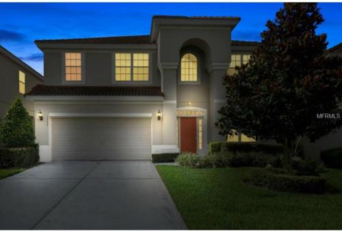Archfeld Six-Bedroom Villa #2552, Orlando