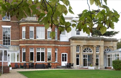 Hilton Puckrup Hall Hotel, Golf Club & Spa Tewkesbury