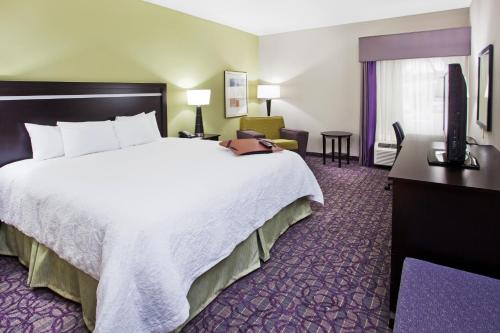 Hampton Inn Atlanta-Town Center/Kennesaw, Kennesaw