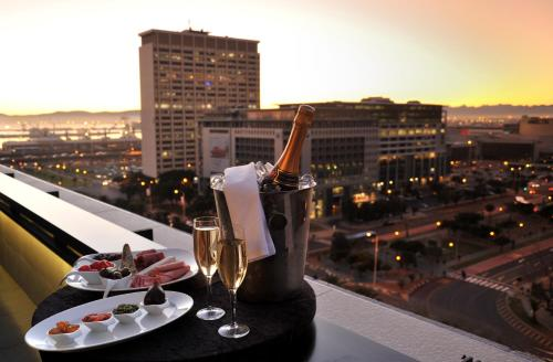 Park Inn by Radisson Cape Town Foreshore photo 11
