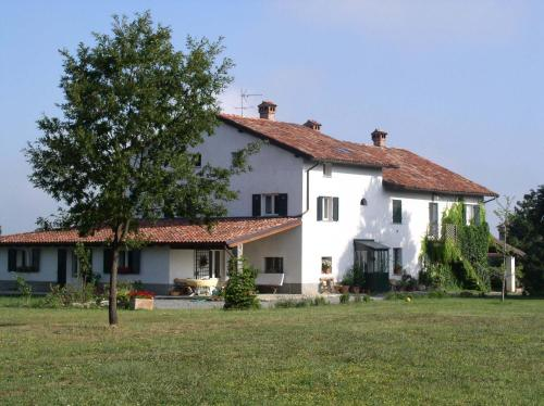 B&B Il Poggio di Gavi