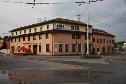 Hotel Isora