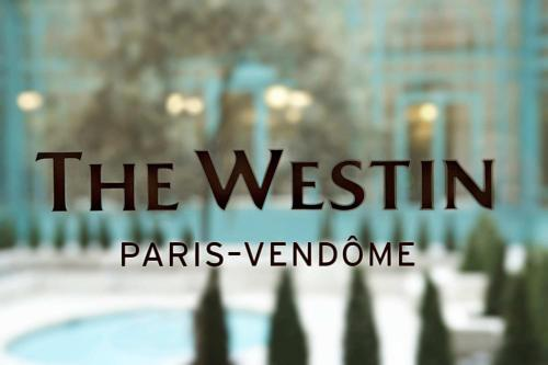 The Westin Paris Vendôme photo 7