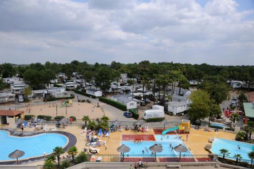 Camping Le Tropicana Saint-Jean de Monts