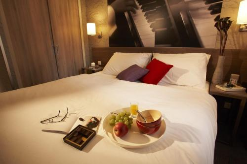 Aparthotel Adagio Vienna City photo 9