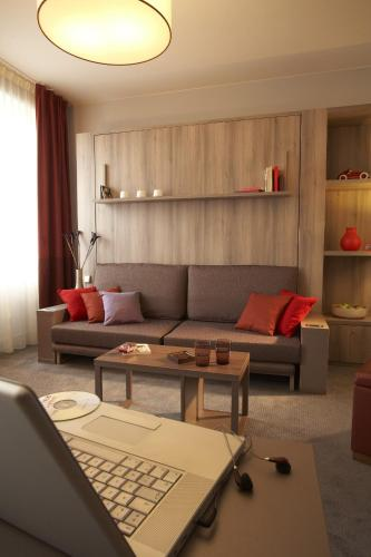 Aparthotel Adagio Vienna City photo 13
