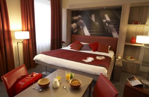 Aparthotel Adagio Vienna City photo 14