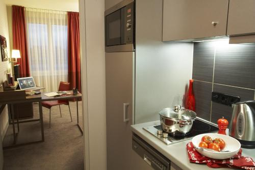 Aparthotel Adagio Vienna City photo 15