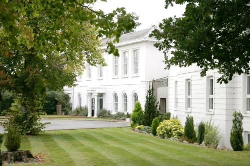 Manor Of Groves Hotel Sawbridgeworth