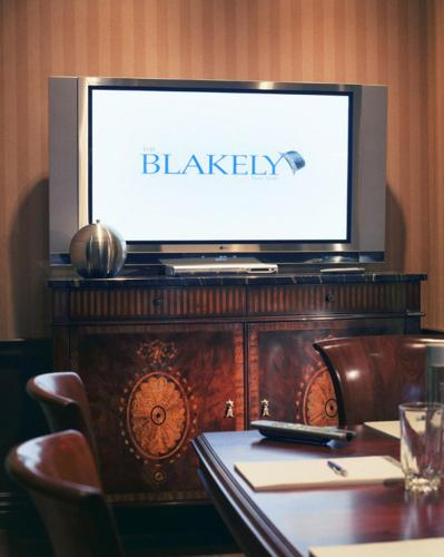 Blakely New York Hotel Photo