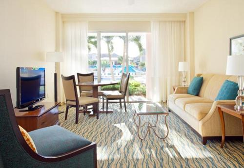 Hutchinson Island Marriott Beach Resort & Marina Photo