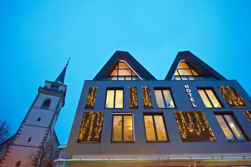 Hotel-Restaurant Schwanen