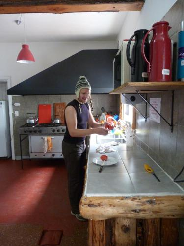 HOPA-Home Patagonia Hostel & Bar Photo