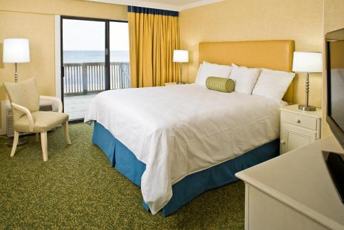 Surfside Hotel and Suites Photo