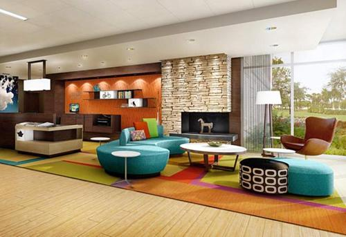 Fairfield Inn & Suites by Marriott Athens Photo