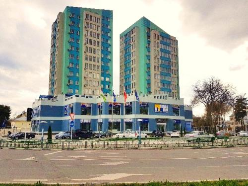 Luxury Royal Apartment, Dushanbe