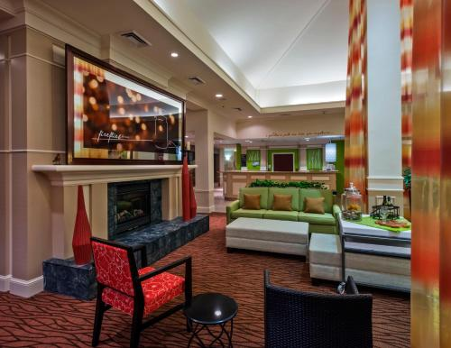 Hilton Garden Inn Montgomery East Photo