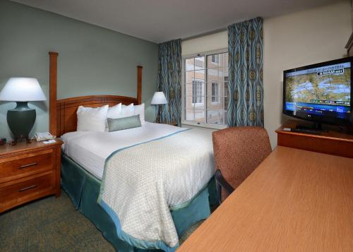 Staybridge Suites Raleigh-Durham Airport-Morrisville Photo