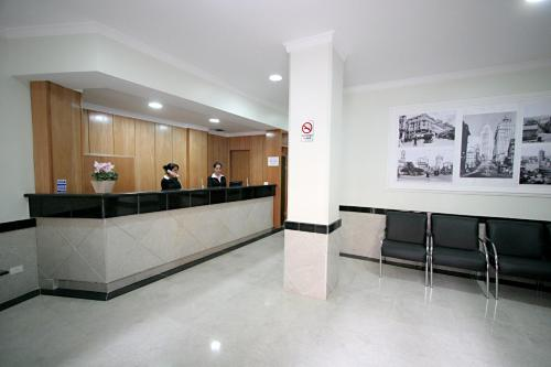 Cinelandia Hotel Photo