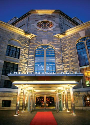 The Liberty, a Starwood Luxury Collection Hotel Photo