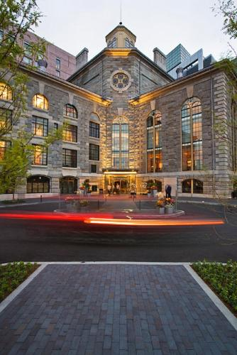 Picture of The Liberty, a Luxury Collection Hotel, Boston