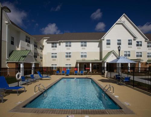 Picture of TownePlace Suites Huntsville