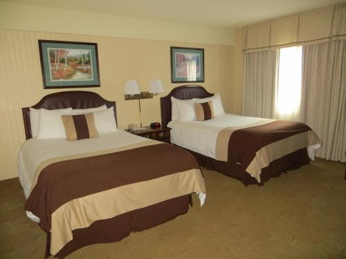 AAE Denver Ramada photo 12