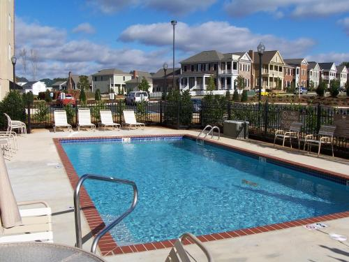 Homewood Suites by Hilton Huntsville-Village of Providence Photo