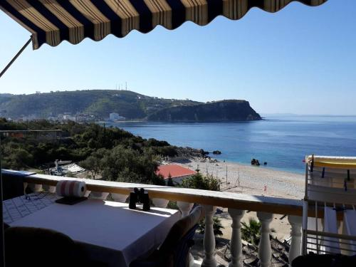 Best Apartment In Himara With A Fantastic View, Химара