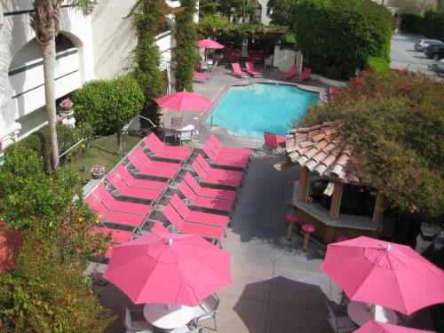 BEST WESTERN PLUS Las Brisas Hotel Photo