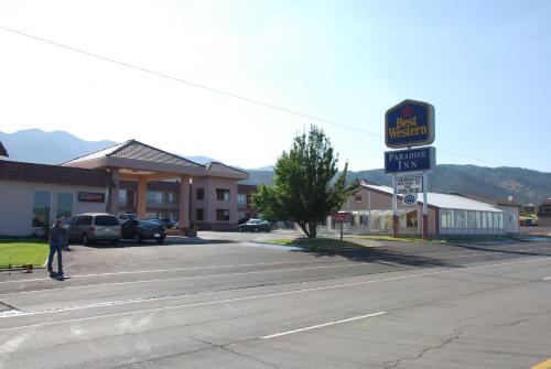 Best Western Paradise Inn Photo