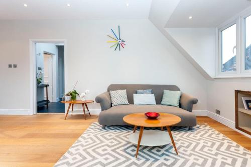 Italianflat - Canfield, Londres