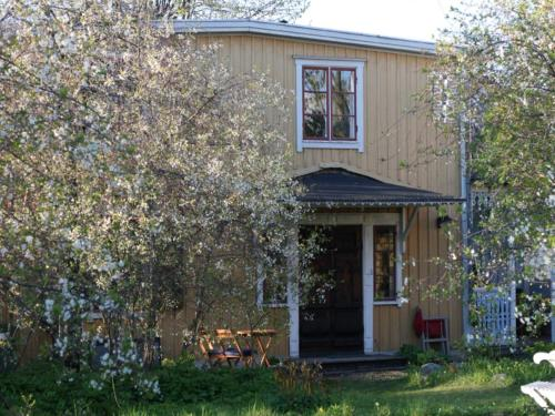 Photo of Uddens Bed & Breakfast Hotel Bed and Breakfast Accommodation in Öregrund N/A