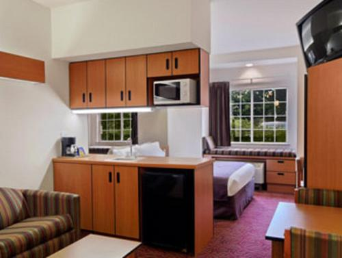 Microtel Inn And Suites by Wyndham Mesquite/Dallas Photo