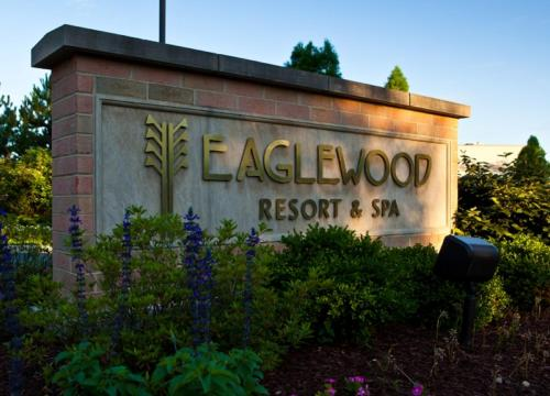 Eaglewood Resort & Spa Photo
