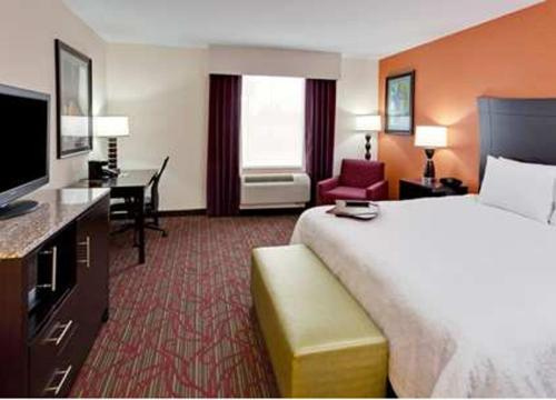Hampton Inn Seneca Falls