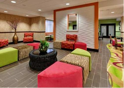 Hampton Inn Seneca Falls Photo