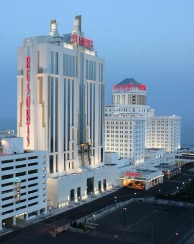 Resorts Casino Hotel Atlantic City Photo